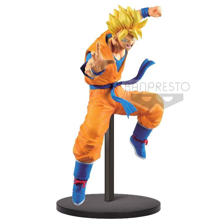 Figura Dragon Ball Son Gohan Legends Collab