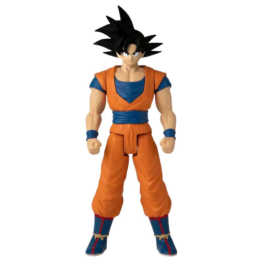 Figura Dragon Ball Goku Limit Breaker