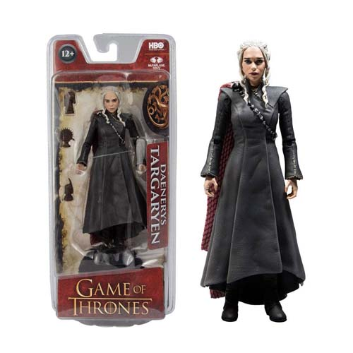 Figura Daenerys Targaryen Juego De Tronos