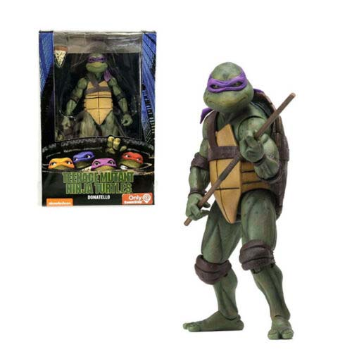 Donatello Teenage Mutant Ninja Turtles Neca