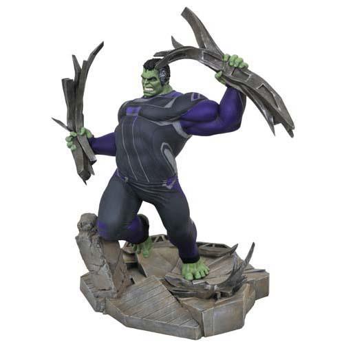 Figura Hulk Endgame Marvel