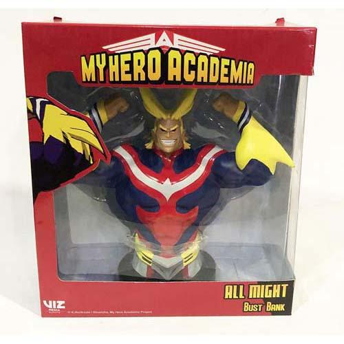 Figura Hucha All Might My Hero Academia