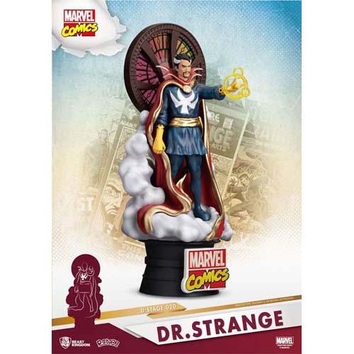 Figura Diorama Marvel Doctor Strange