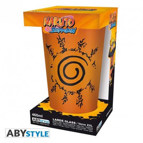 Vaso Grande Naruto