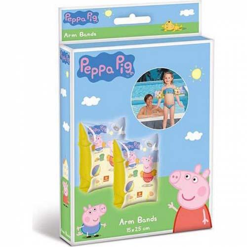 Manguitos Hinchables Peppa Pig
