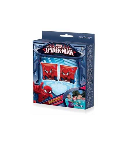 Manguitos Hinchables Spiderman Marvel