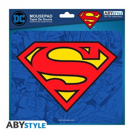Alfombrilla Superman Dc Comic