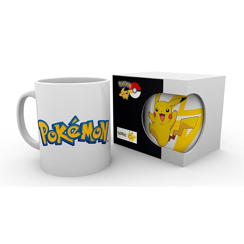 Taza Pokemon 03