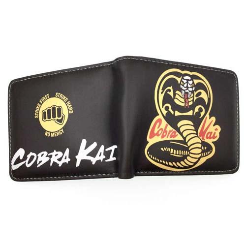 Cartera Cobra Kai