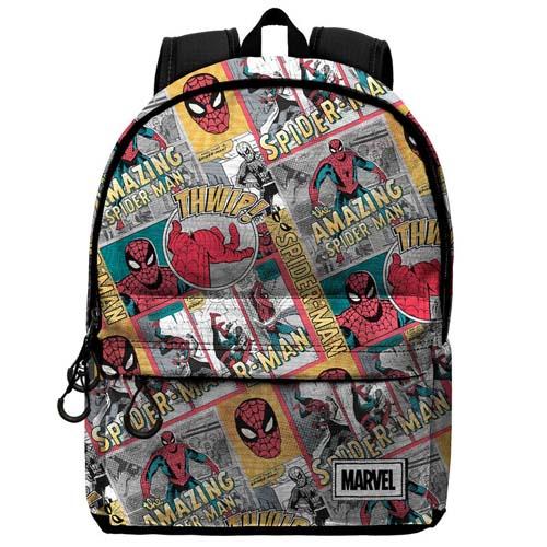 Mochila Spiderman Strip Marvel