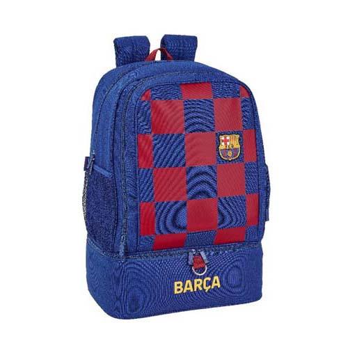 Mochila F.C Barcelona 04