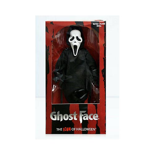 Figura Ghost Face Mezco Toys
