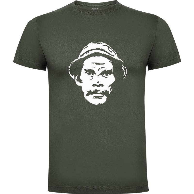 Camiseta Don Ramon