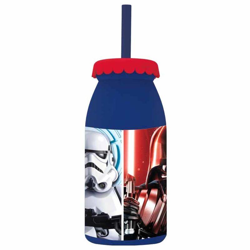 Botella leche Star Wars Disney