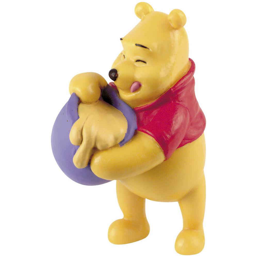 Figura Winnie The Pooh Disney miel
