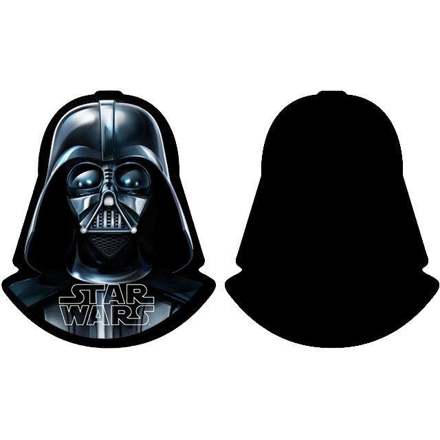 Cojin 3D Darth Vader Star Wars