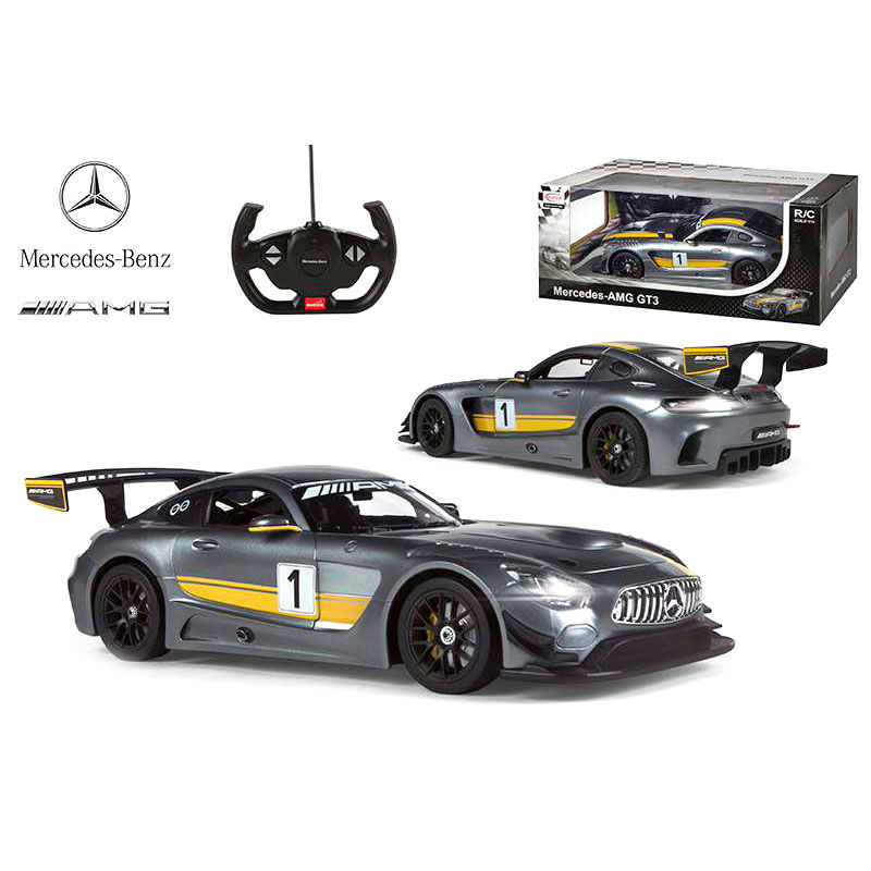 Coche Mercedes AMG G13 Perfomance radio control