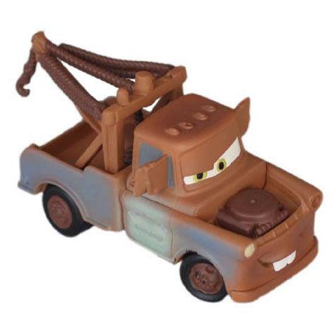 Figura Mater espía Cars Disney