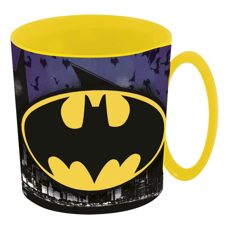 Taza Batman DC Comics microondas