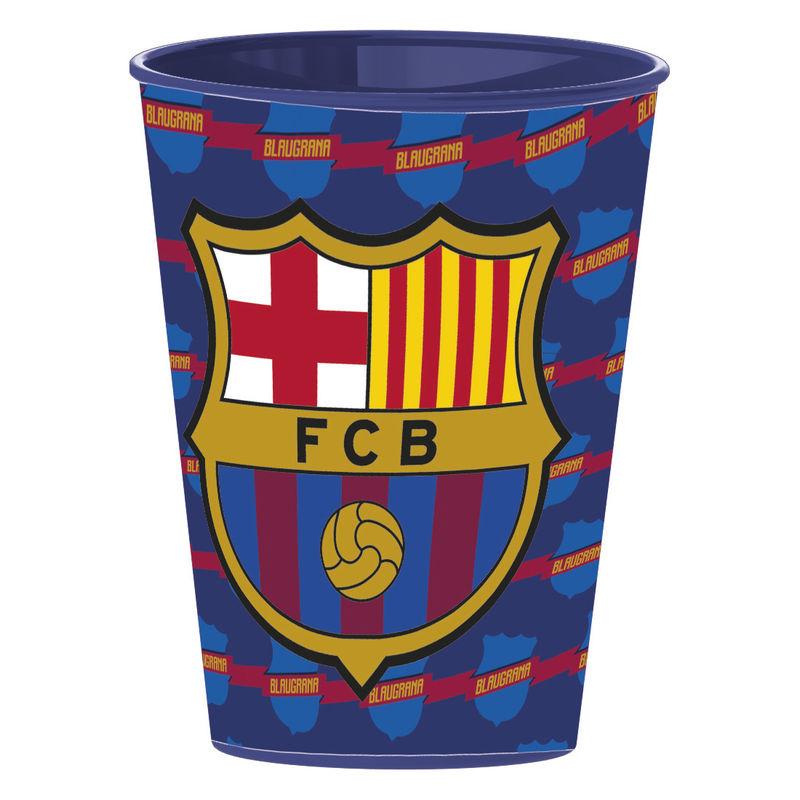 Vaso FC Barcelona