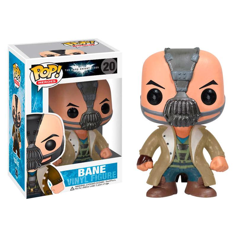 Figura POP DC Batman Dark Knight Bane