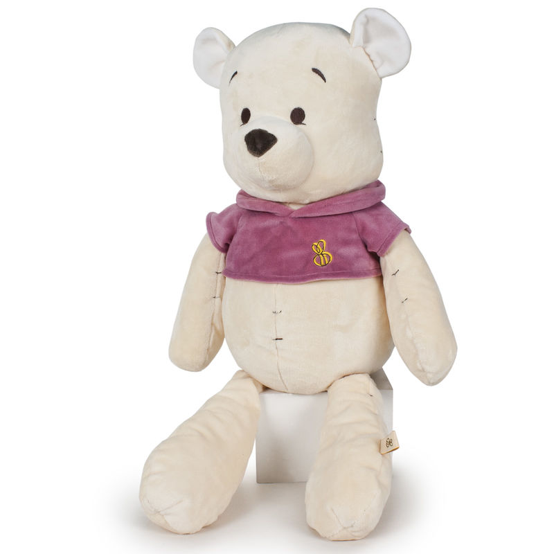 Disney Pooh Peluche 35cm The Winnie Soft Baby Yvbf6y7g