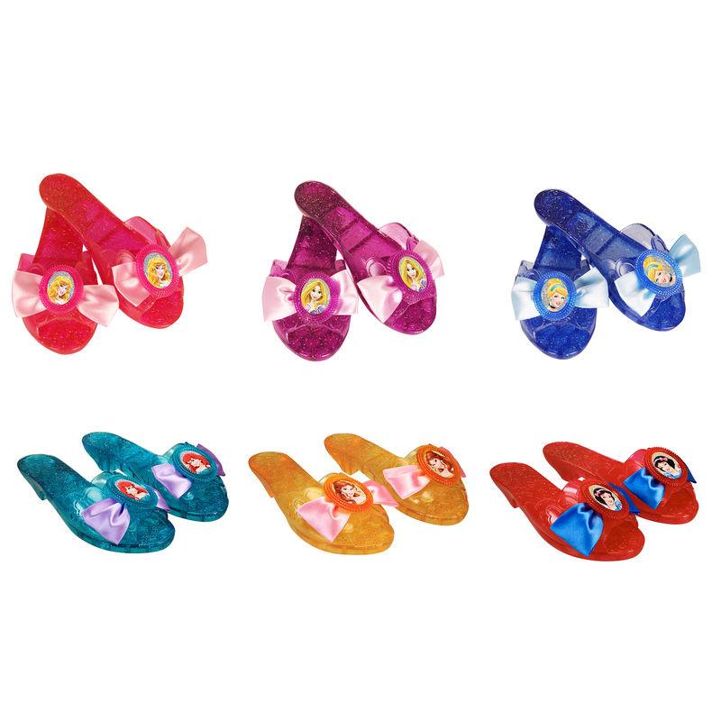 Zapatos Princesas Disney surtido