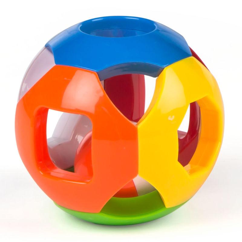 Sonajero bola