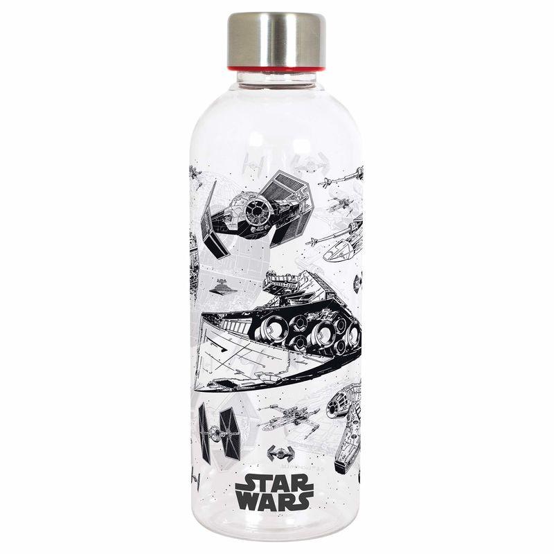 Botella Star Wars hidro