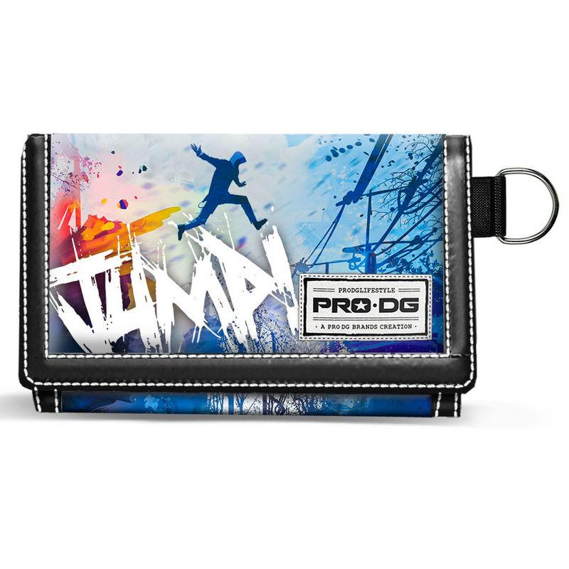 Billetero Pro DG Jump