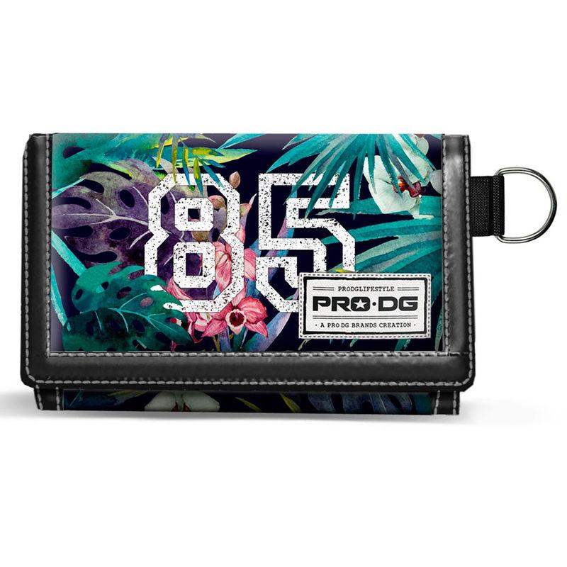 Billetero Pro DG Jungle