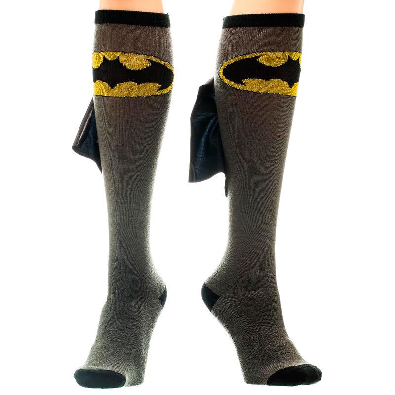 Calcetines altos Batman DC Comics