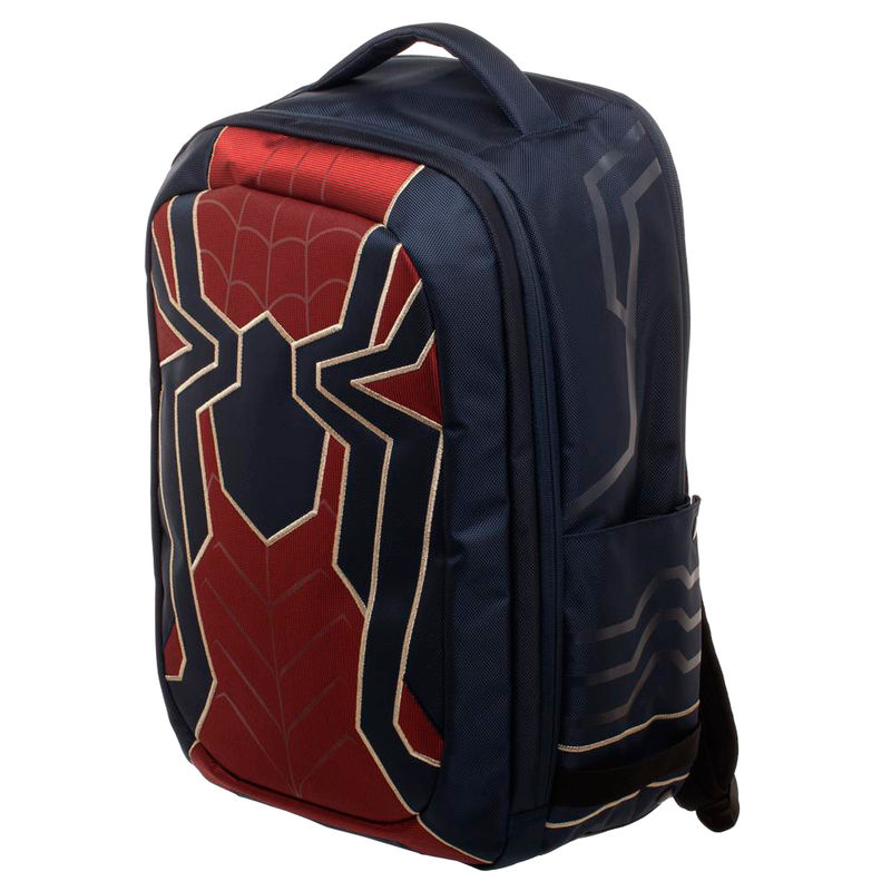 Mochila ordenador Spiderman Marvel 48cm
