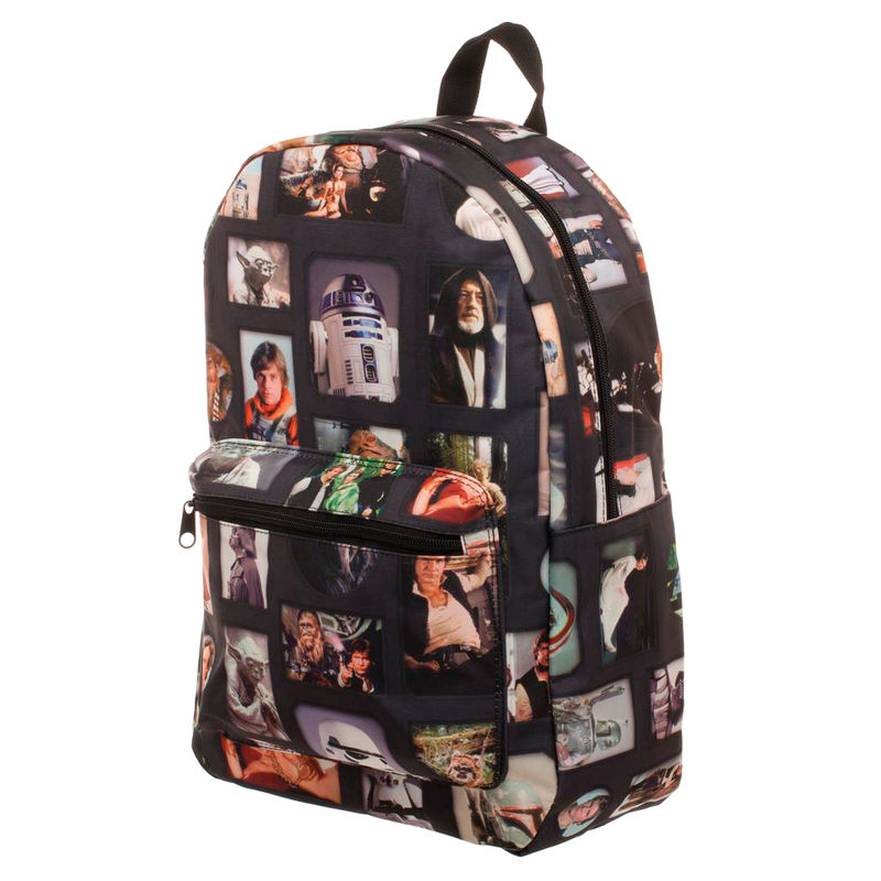 Mochila Photo Album Star Wars 42cm