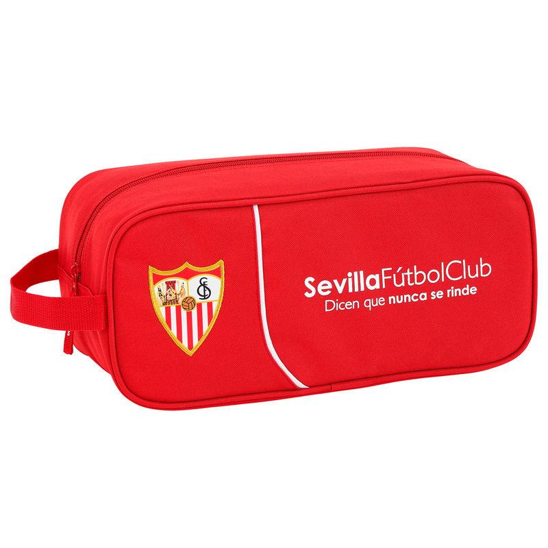 Zapatillero Sevilla FC