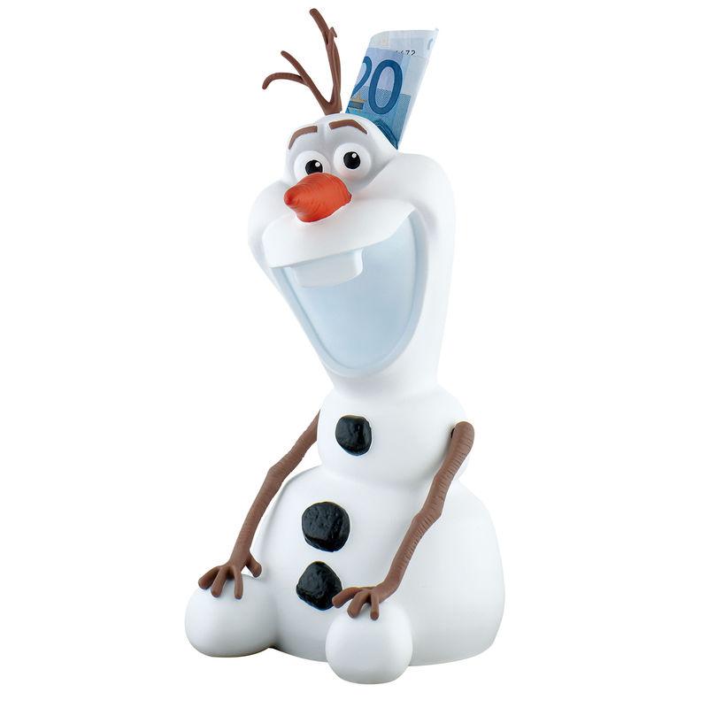 Figura hucha Olaf Frozen Disney