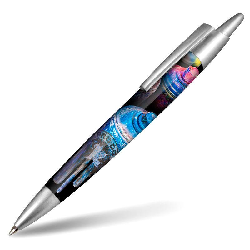 Boligrafo Pro DG Colors