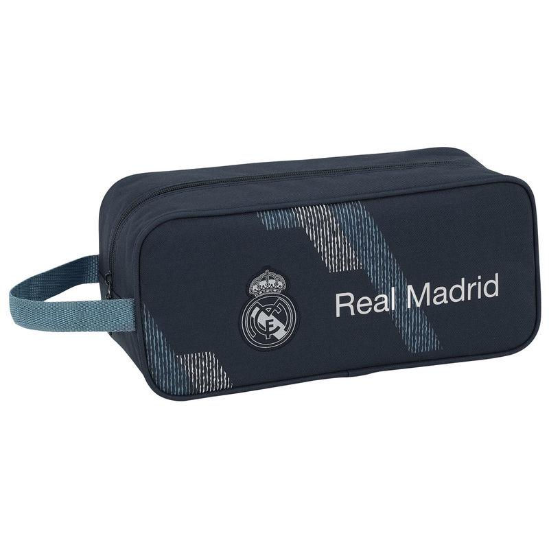 Zapatillero Real Madrid Segunda Equipacion