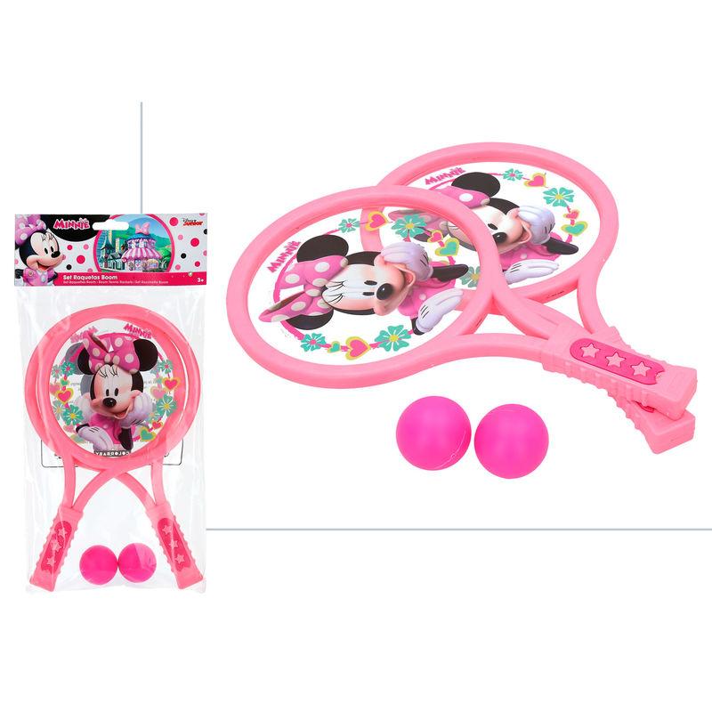 Set tenis Minnie Disney