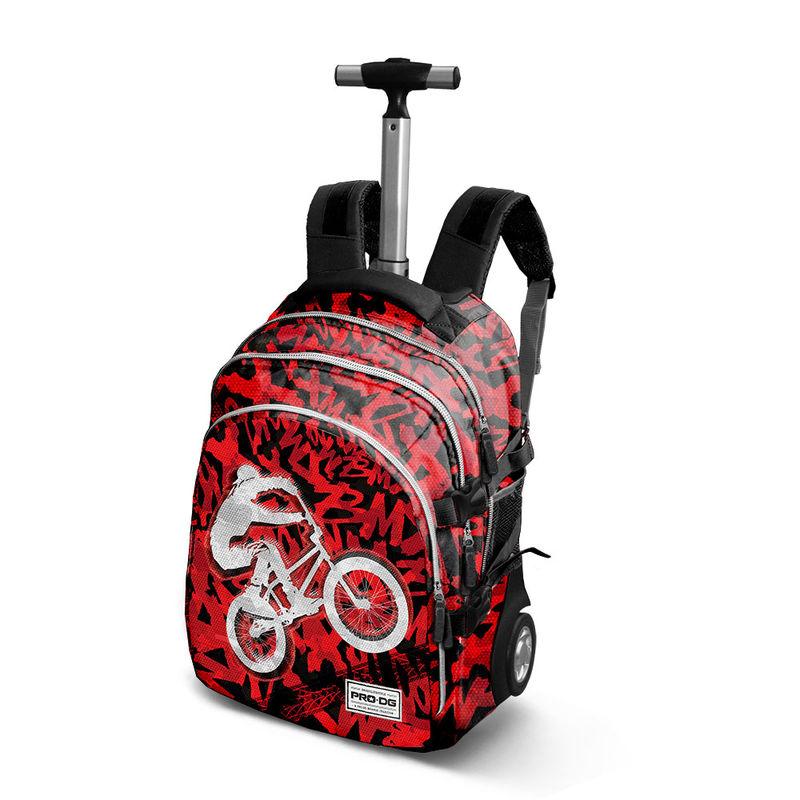 Trolley Pro DG travel Backflip 48cm