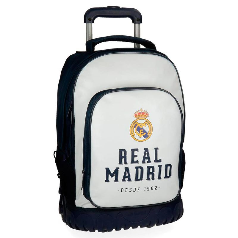 Maletra trolley Real Madrid 2r 50cm