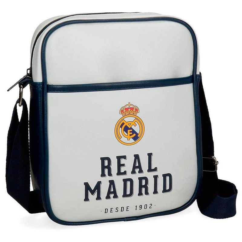 Bandolera Real Madrid