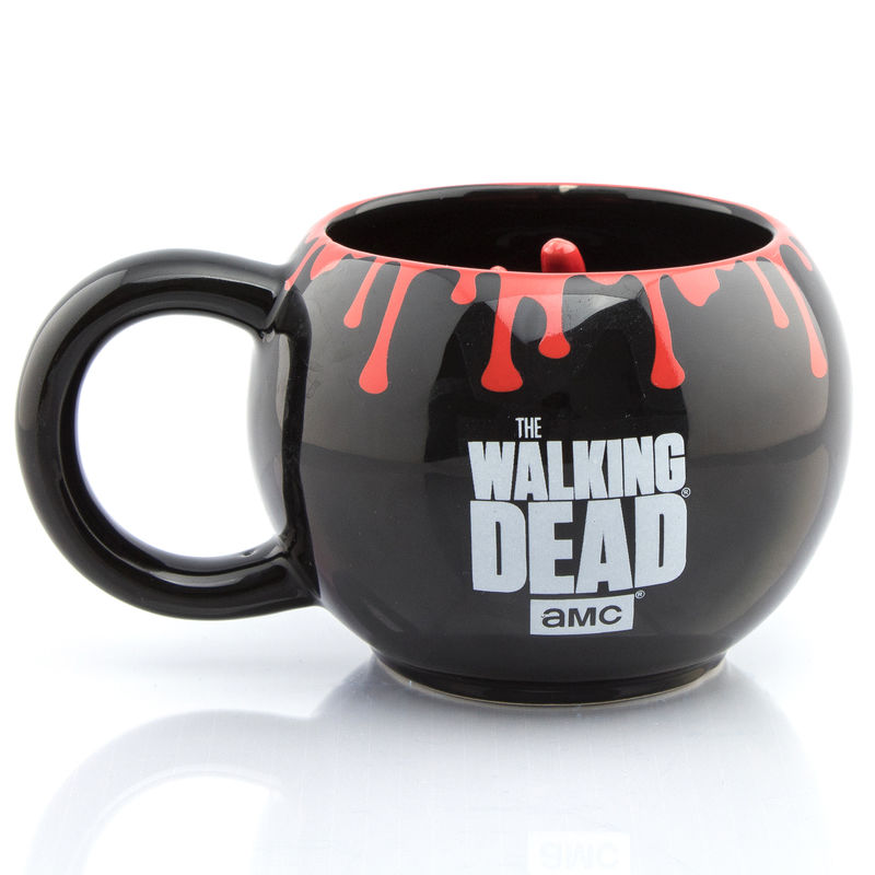 Taza 3D Walker Hand The Walking Dead