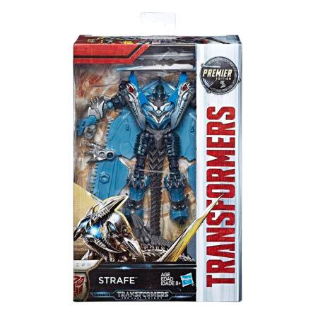 Figura Strafe Transformers