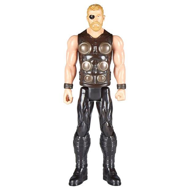 Figura Thor Infinity War Titan Vengadores Avengers Marvel