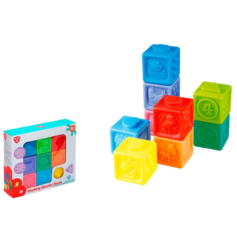 Juego Blocks Wonder