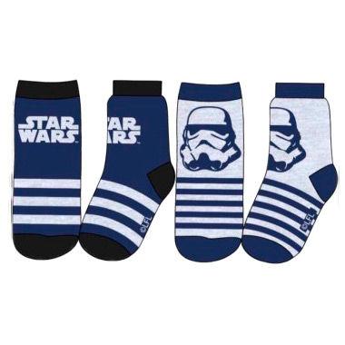 Calcetines Star Wars surtido