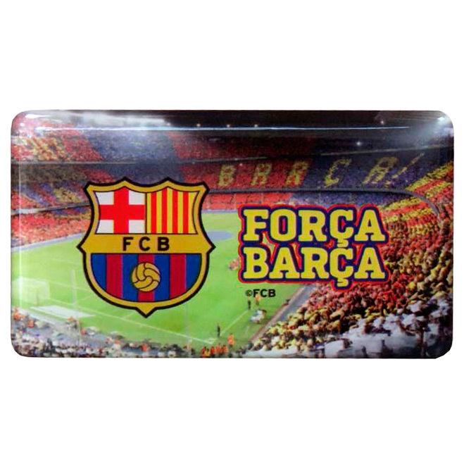 Iman estadio F.C Barcelona