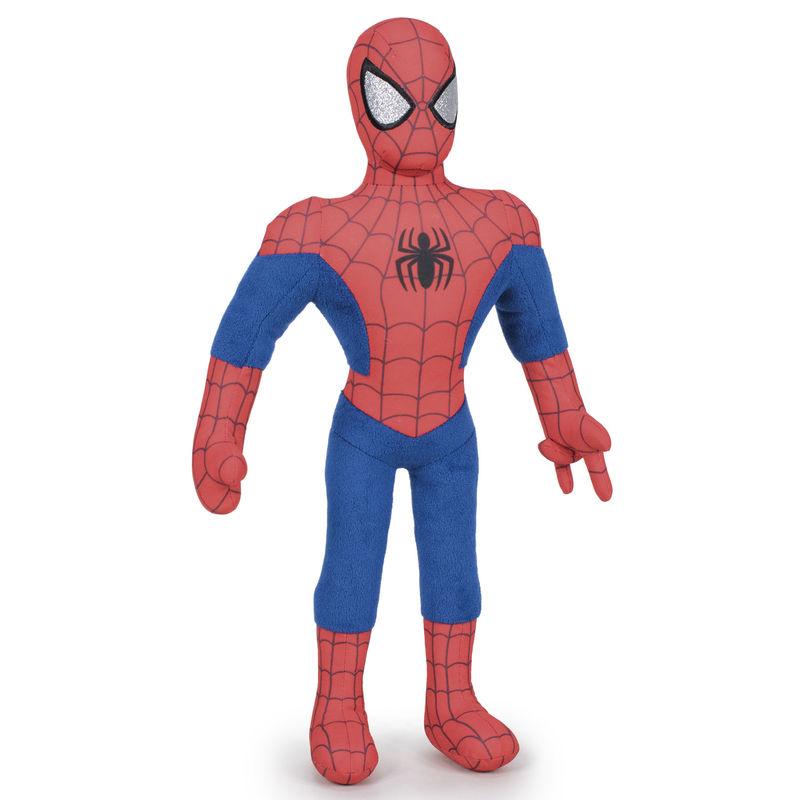 Peluche Spiderman Marvel 80cm