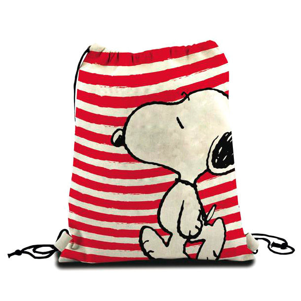 Saco Snoopy 42cm